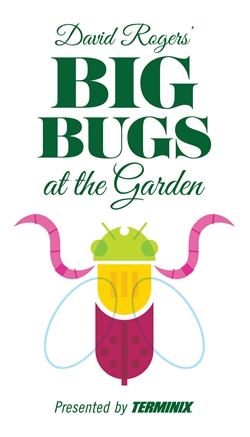 October 3 Meeting – Tom Pellett, Bugs & Plant Exchange